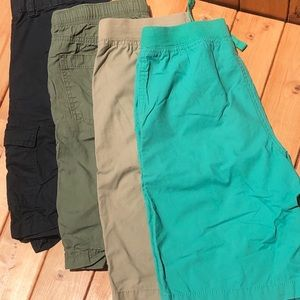 Other - 4 pairs of boys shorts